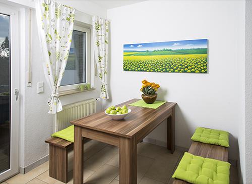 Zimmer frei! Monteurzimmer in Wesseling